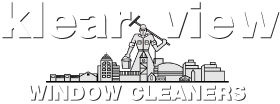 Klear View Window Cleaners Logo
